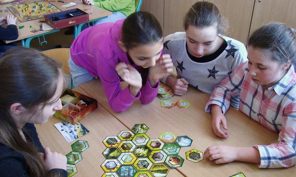 Umweltbildung Ecogon