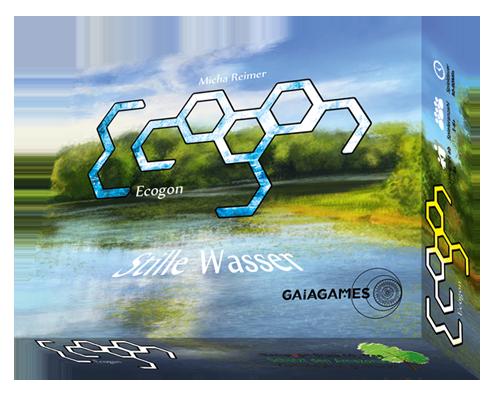 Ecogon Stille Wasser