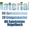 Ecogon - Stille Wasser - Material