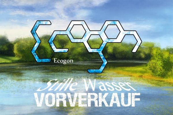 Ecogon - Stille Wasser