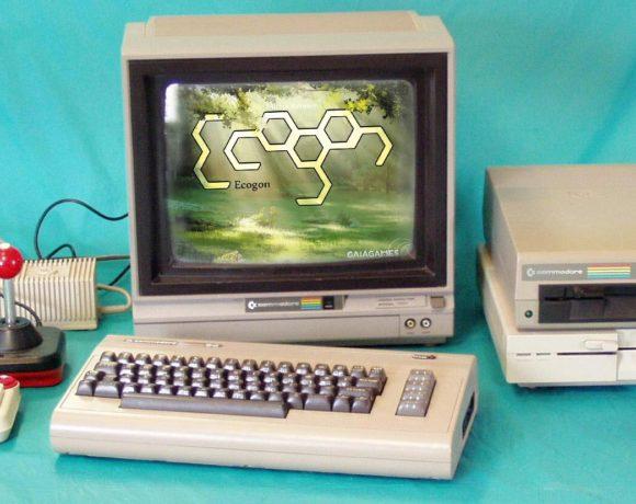 Ecogon goes digital und was es sonst noch so gibt