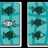 Fish-n-Flips Beispielzüge Aktionen
