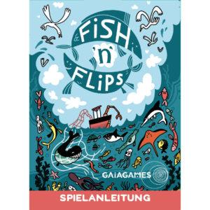 Fish n Flips Spielanleitung